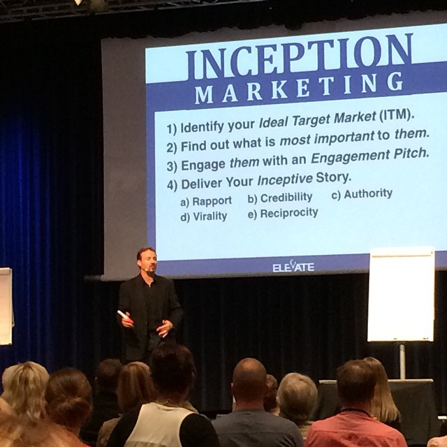 The Biggest Breakthrough. And a powerful marketing secret ...