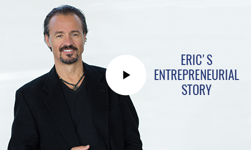 Follow leaders who share their WHOLE story (+ VIDEO of my business journey).