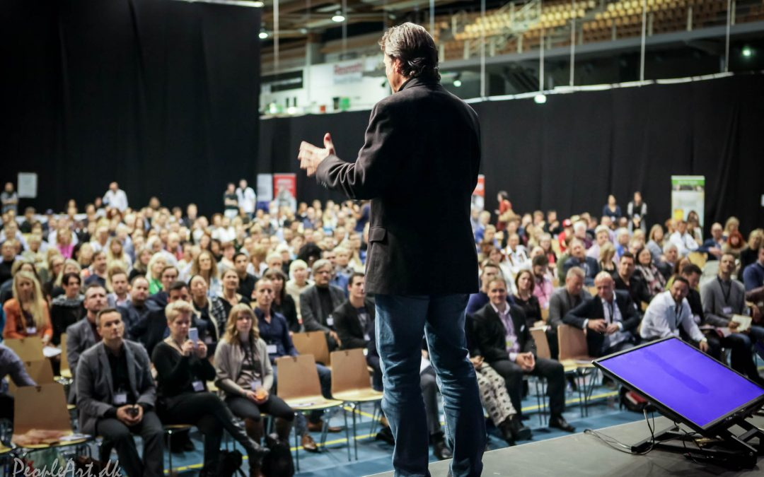 Confessions of a Phobic Speaker